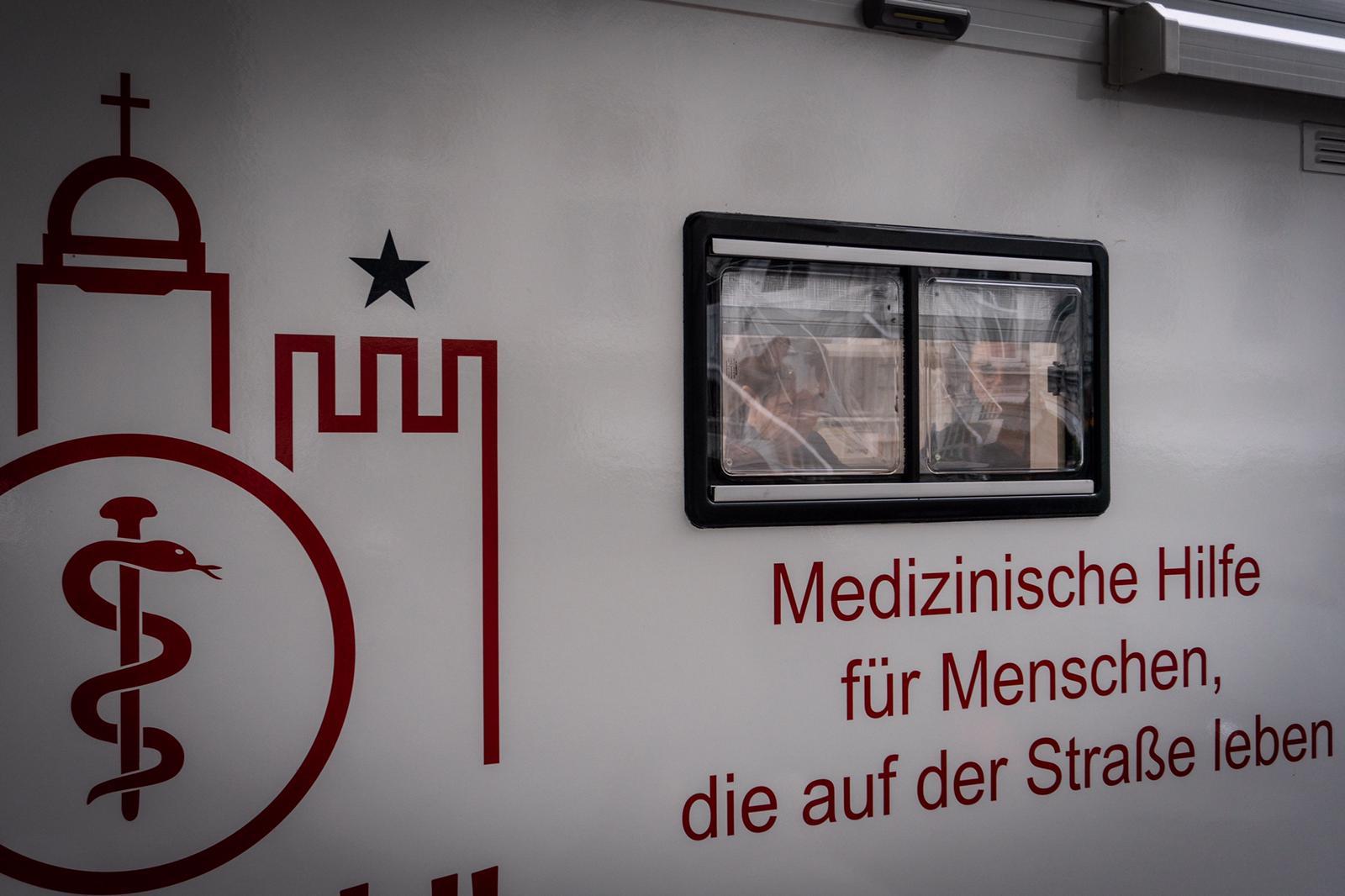 ArztMobil Hamburg, Unterstützen Sie uns