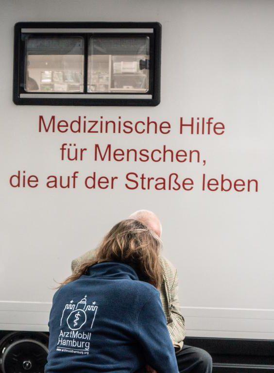 ArztMobil Hamburg, Wer wir sind